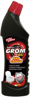 BactiGROM – Extra Strong