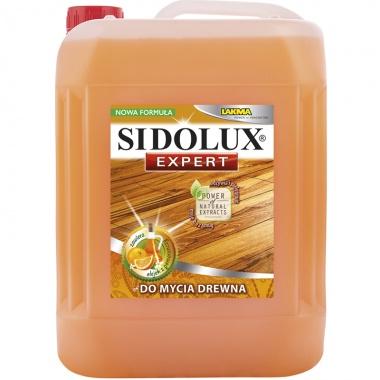 SIDOLUX Expert Środek do mycia drewna