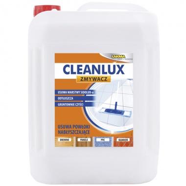 CLEANLUX Zmywacz do Sidolux-u