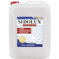 SIDOLUX Środek do ochrony i nabłyszczania - pvc, linoleum