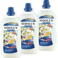 Uniwersalny płyn do mycia - mydło marsylskie, multipack