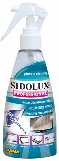 SIDOLUX Professional Środek do mycia plaskich ekranów