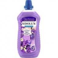 SIDOLUX Uniwersalny płyn do mycia – lawendowe mydło marsylskie