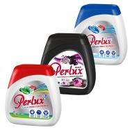 Zestaw: PERLUX Perły piorące 1 x color, 1 x white, 1 x black