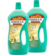 SIDOLUX Expert Środek do mycia paneli, multipack