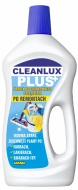 CLEANLUX Środek do gruntownego czyszczenia po remontach