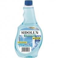 SIDOLUX Crystal Płyn do mycia szyb - arctic zapas