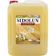 SIDOLUX Expert Środek do mycia paneli i drewna