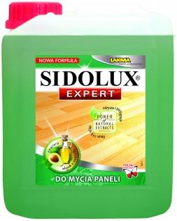 SIDOLUX Expert Środek do mycia paneli