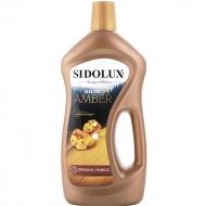SIDOLUX Baltic Amber Środek do mycia paneli i drewna