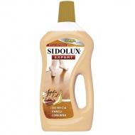 SIDOLUX Expert do mycia paneli i drewna - olejek jojoba