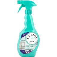 SIDOLUX M Środek przeciw kurzowi - lawendowe mydło marsylskie