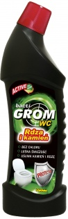 Produkty Bactigrom BactiGROM – Active
