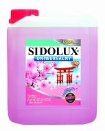 SIDOLUX Uniwersalny płyn do mycia - kwiat japońskiej wiśni