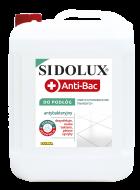SIDOLUX Anti-Bac antybakteryjny płyn do podłóg