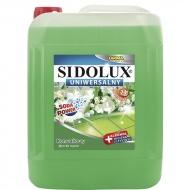 SIDOLUX Uniwersalny płyn do mycia - konwalia