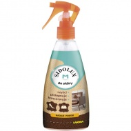 SIDOLUX M Środek do czyszczenia i pielęgnacji skórzanych mebli